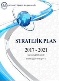 2017 Sitratejik Plan