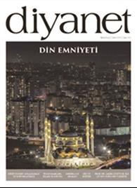 Diyanet Aylık Dergi:Eylül 2017