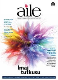 Diyanet Nisan Aile Dergi