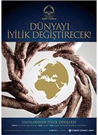 Dünyayı İyilik Değiştirecek