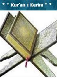 Diyanet Kur'an-ı Kerim