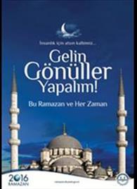 Diyanet İşleri Başkanlığı Ramazan Sayfası
