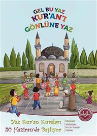 Yaz Kur'an Kursları
