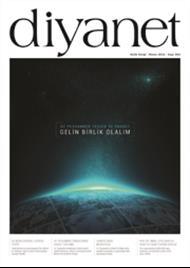 Diyanet Nisan Ayı Dergi