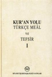 Kur'ân Yolu Tefsiri