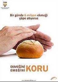 Ekmeğini koru