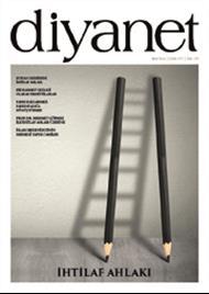 Şubat Ayı Diyanet Dergisi