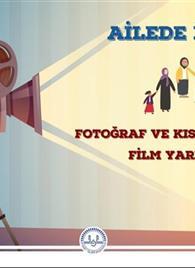 Fotoğraf ve Animasyon Kısa Film Yarışması Duyurusu