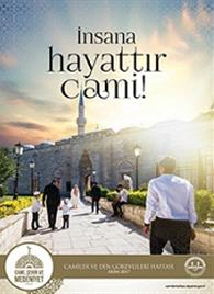 Cami, Şehir ve Medeniyet