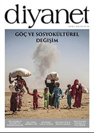 Nisan Diyanet Dergisi 2018