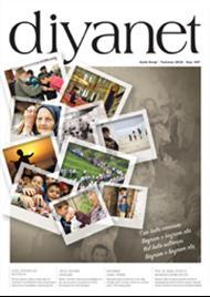 Diyanet Dergisi Temmuz Sayısı Yayımda