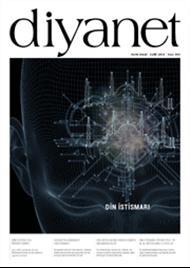 Diyanet Dergisi Eylül Sayısı Yayımda