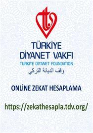Online Zekat Hesaplama