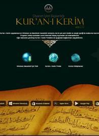 Kuran-ı Kerim Portalı