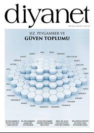 Diyanet Dergi Nisan