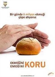 AFİŞ: Ekmeğini Koru