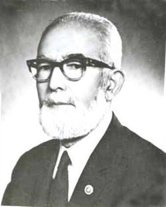 İbrahim Bedrettin ELMALI ( 1961 - 1965 )