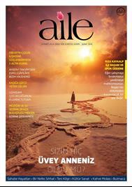 Diyanet Aile Dergisi Şubat