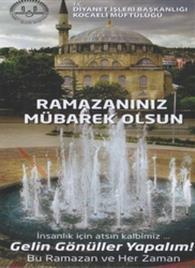 Ramazan Broşürü
