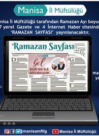 RAMAZAN SAYFASI