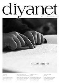 Diyanet Aralık 2016 Aylık Derği