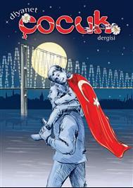 Diyanet Aylık çocuk Dergisi Temmuz Sayısı Çıktı!