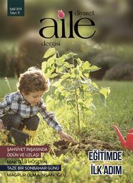 Diyanet Aile Dergi