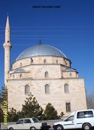 Merkez Duayeri Camii