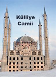 Külliye Camii