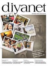 Diyanet Dergi Afiş