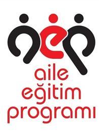 Aile Eğitim Programı Afiş