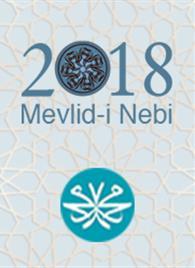 Mevlid-i Nebi 2018 Köşe Afişi