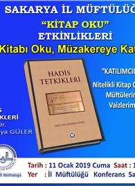 zekeriya güler konferans davet