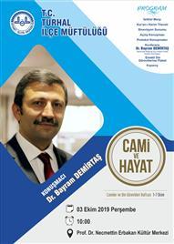 Dr.Bayram demirtaş
