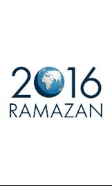 2016 Ramazan