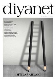 Diyanet Dergi Şubat 2017