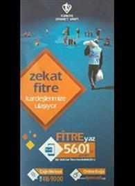 Zekat Fitre 2016
